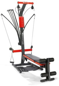 Bowflex PR1000 Multigym