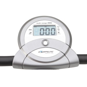 LCD Display From Exerpeutic Upright Bike