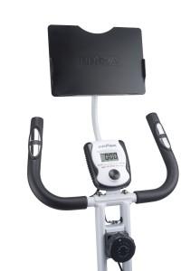 Tablet Holder On Innova Folding Bike