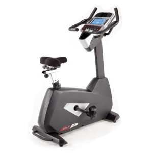 Sole Fitness LCB Light Commercial Upright Bike