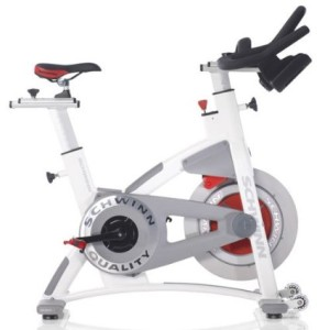 Schwinn AC Performance Plus Indoor Cycle Bike