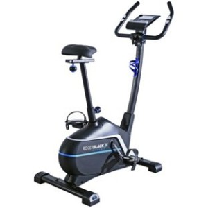 Roger Black Gold Magnetic Upright Exercise Bike