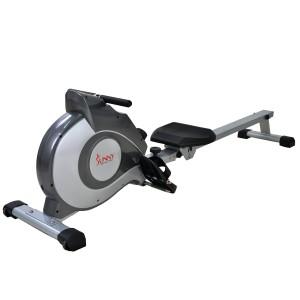 rowing fitness machine
