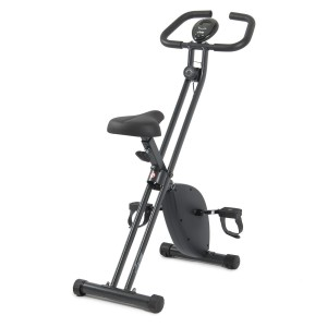 Alpine X-Bicycle Folding Exercise Bike