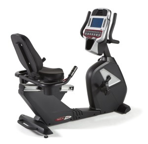 Alternative View Of R92 Recumbent Bike