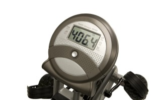 LCD Display From 400XL Recumbent Bike