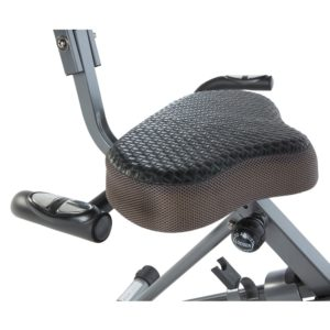 Seat From Exerpeutic Workfit 1000 Bike