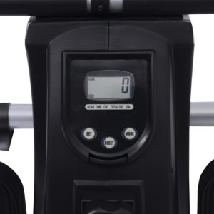 ABS Monitor From Soozier Rowing Machine