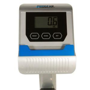 LCD Display From ProGear 555LXT Recumbent Bike
