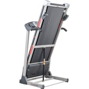 Sunny SF-T7603 Treadmill In Folded Position