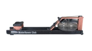 Side View Of WaterRower Club Rower