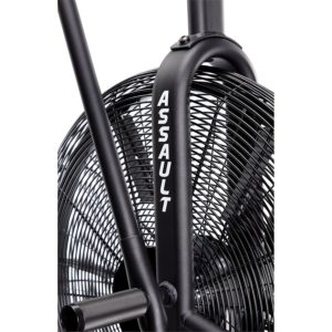 Air Wheel From Assault Air Bike Trainer