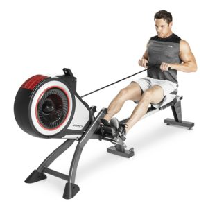 Marcy Turbine NS-6050RE Magnetic Rowing Machine