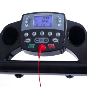 LED Display From Tomshoo 500W Treadmill