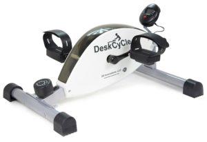 DeskCycle Desk Exercise Bike