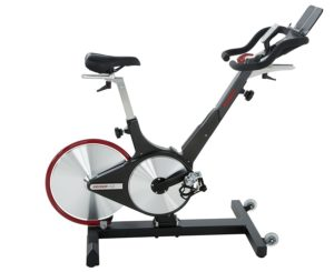 Keiser M3i Indoor Cycle 2017