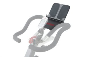 Media Tray From Keiser M3i Bike