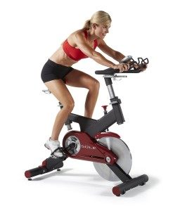 SB700 Spinning Bike