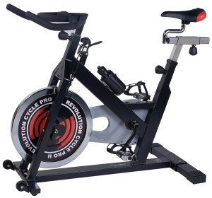 Phoenix 98623 Revolution Cycle Pro II Indoor Cycling Bike