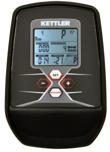 LCD Display From Kettler Stroker Rower