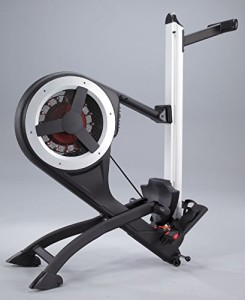 Folding Design Of Impetus Indoor Rower
