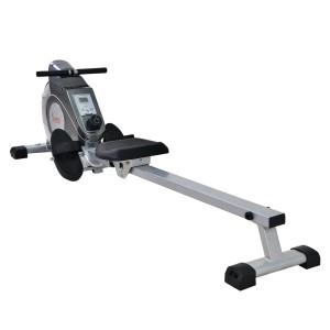 Alternative View Of SF-RW5515 Magnetic Rowing Machine