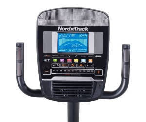 LCD Display From NordicTrack GX 4.7 Bike