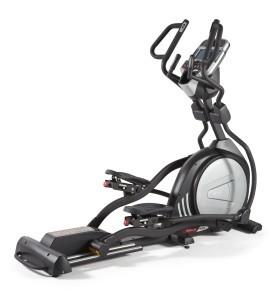 Sole Fitness E95 Elliptical Machine