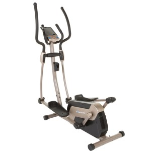 Alternative View Of Exerpeutic 5000 Elliptical Machine
