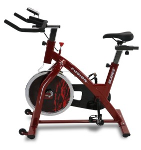 Side View Of GS II Exercise Bike