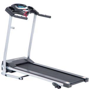 Merax Folding Treadmill Photo