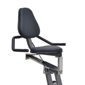 Adjustable Seat From Sunny SF-RB4602 Recumbent Bicycle