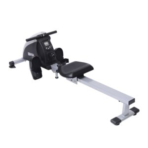 Alternative View Of Soozier Magnetic Folding Rower