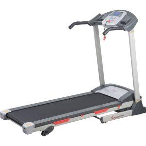 Alternative View Of Sunny SF-T7603 Treadmill