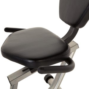 Seat From 555LXT Bicycle