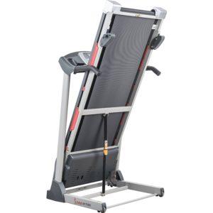 Sunny SF-T7603 Treadmill In Folded Position
