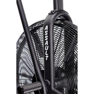 Air Wheel From Assault Air Bike Trainer