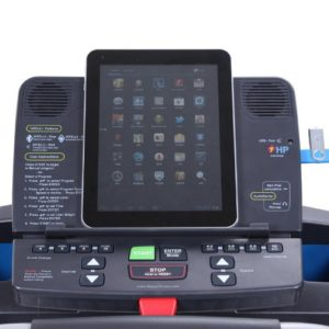 LCD Console From LifeSpan TR1200i Treadmill