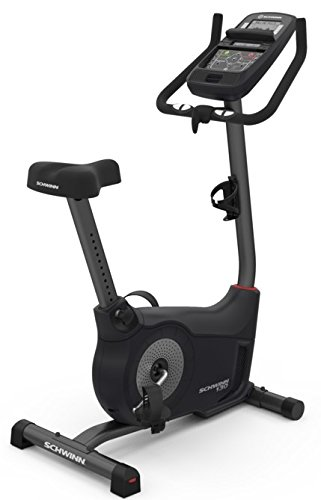 Schwinn MY16 130 Upright Exercise Bike