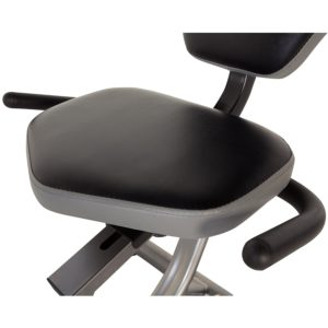 Cushioned Seat From R4000 Bike