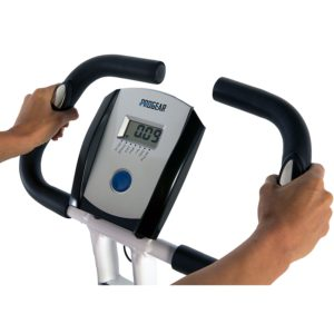 LCD DIsplay From ProGear 225 Upright Bike