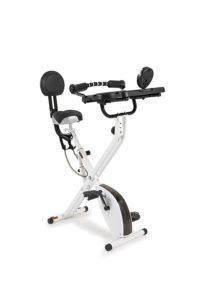 FitDesk FDX3.0 Bike Desk With Tablet Holder