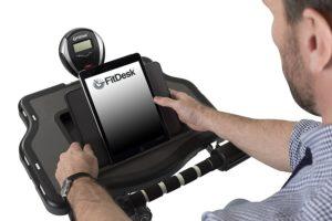FitDesk Tablet Holder