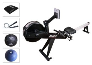 Xebex Air Rower