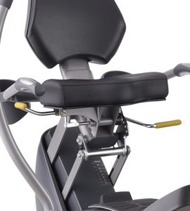 Adjustable Seat From XR4X Elliptical