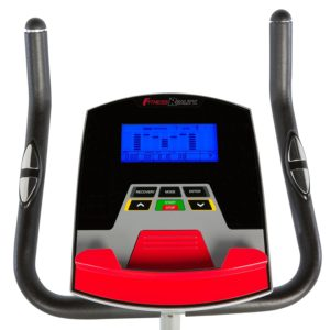 LCD Display From 210 Upright Bike