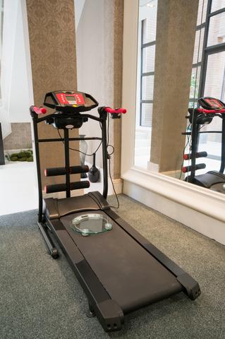 Home Treadmill Photo