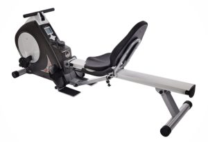 Stamina 15-9003 Deluxe Conversion II Recumbent Bike And Rower