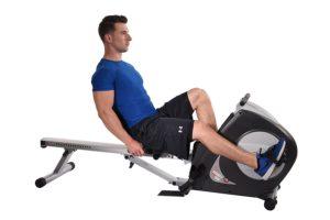 Stamina 15-9003 Recumbent Exercise Bike