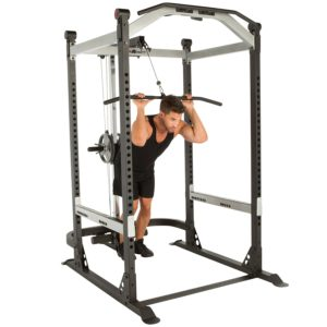Fitness Reality Power Rack Cage